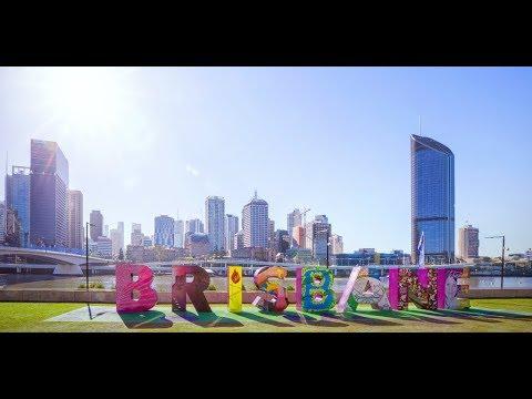 Brisbane Marketing Corporate Video - 2018
