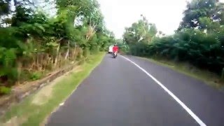 surf trip indonesia bali g-land funny song 2011
