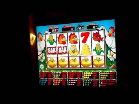 Trucchi slot machine fowl play gold 4