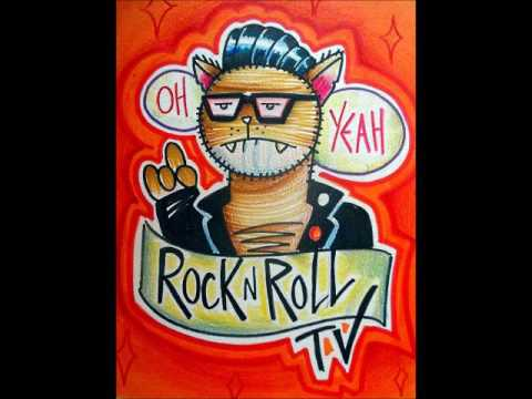Rock N Roll Television - Shark attack