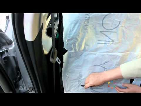 Сшить накидки на сиденья автомобиля
