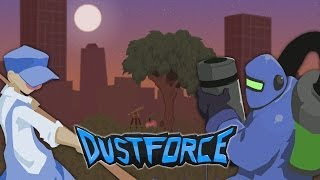Dustforce - From Newbie to Pro