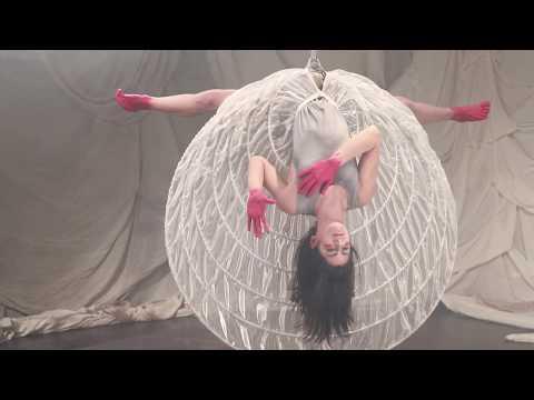 Cirkus Cirkör Epifonima teaser 2018