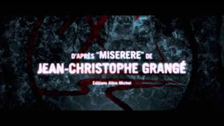 La Marque des Anges - Miserere - Teaser