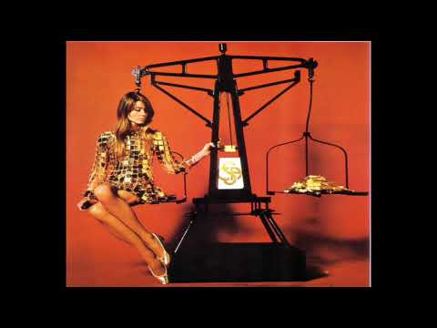"Françoise Hardy - ""Jazzy retro satanas"" (HD)"