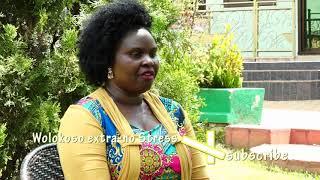 BYA NAKU -Mukyala wa Pasita Bugingo abotodde ebyama ebikaabya amaziga mu basumba MC IBRAH INTERVIEW