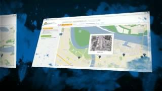 digitalna karta beograda InfogradBG digitalna karta beograda