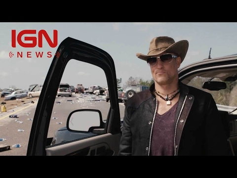 Han Solo: Woody Harrelson Reveals the Character He's Playing - IGN News