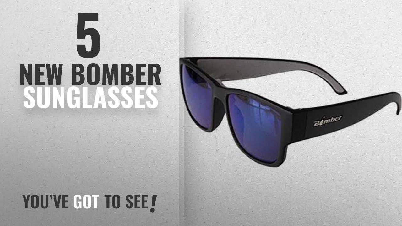68d129d13 Top 10 Bomber Sunglasses [ Winter 2018 ]: