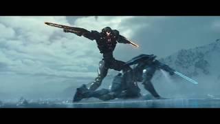 Тихоокеанский Рубеж 2 - Первый трейлер | Pacific Rim Uprising Trailer #1 2018