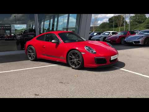 porsche-911-(991.2)-carrera-t-manual-gearbox---guards-red