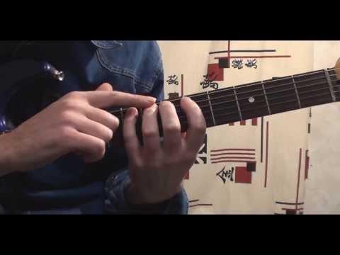 Уроки игры на гитаре.Постановка Левой Руки. Урок-2. Особенности классической постановки.
