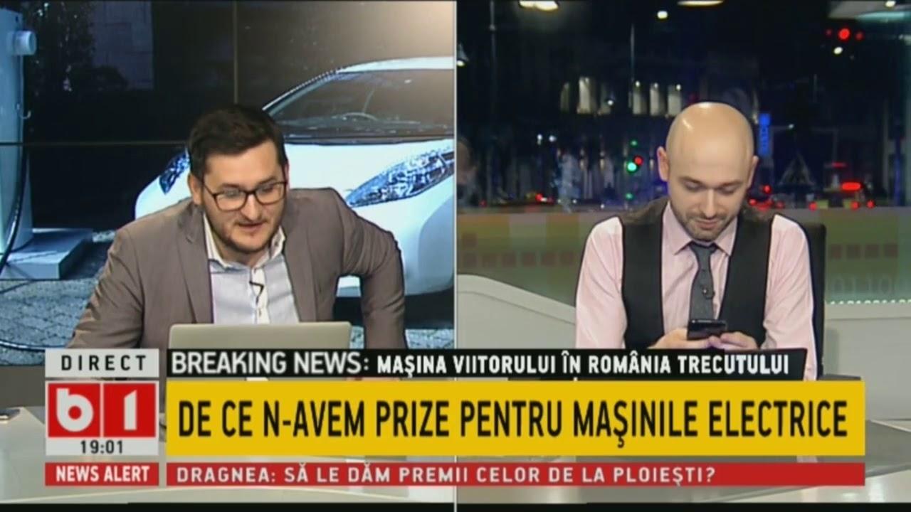 La ce e buna o masina electrica in Romania? Experiment cu un Volkswagen E Golf