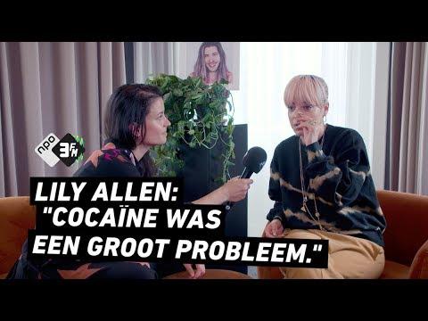 Lily Allen over nieuwe muziek, drugs & internettrolls