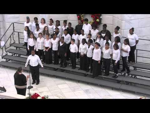 Pulaski Heights Middle School Choir