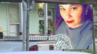 'Backbone of the family': Mother of 11 murdered in Baytown home invasion