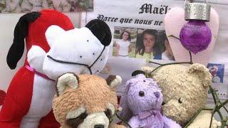 Trois après la découverte de son corps, la petite Maëlys va avoir droit à des obsèques