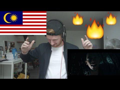 (AWESOME!!) Lawalah Familia - Syok Syok // MALAYSIAN RAP REACTION
