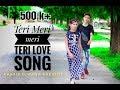 Teri meri kahani full song ranu mondal himesh reshammiya hindi love story mp3