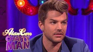 Adam Lambert Full Interview | Alan Carr Chatty Man