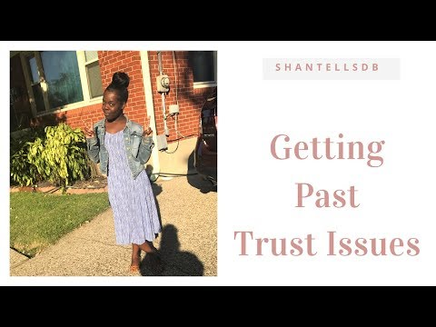 ShanTELLS | Trust Issues + Transparency