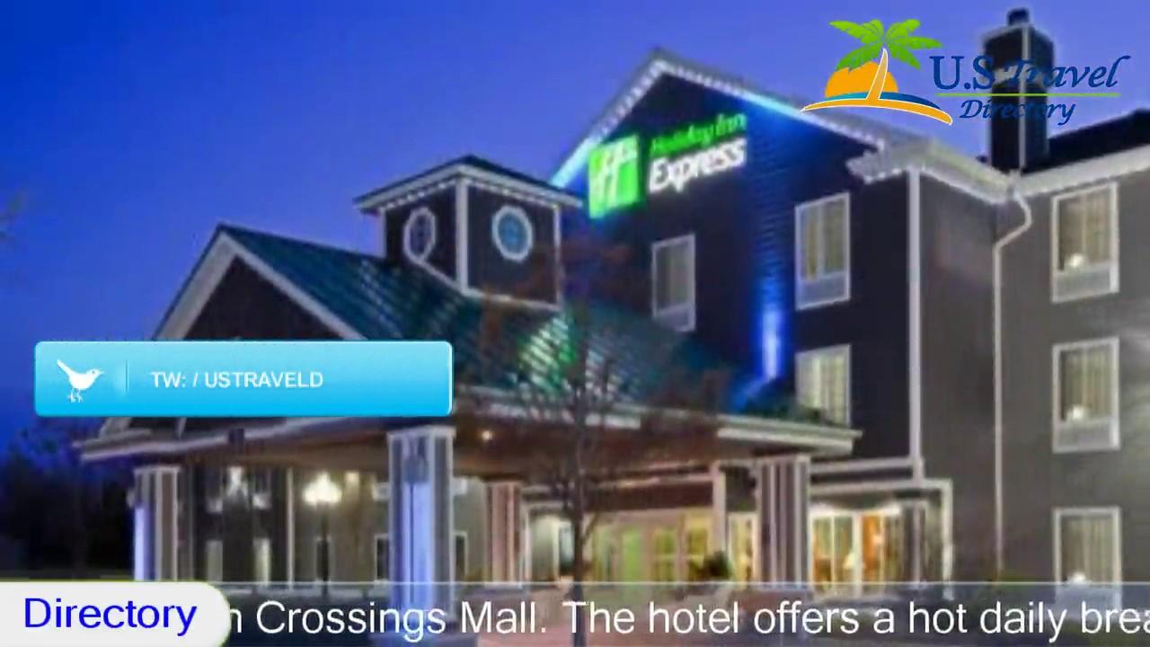 Holiday Inn Express Grand Rapids Southwest 2 Stars Hotel In Grandville Michigan