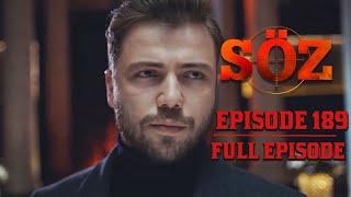 The Oath | Episode 189 (English Subtitles)