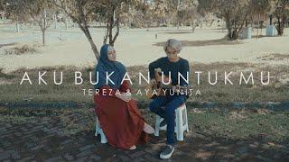 Download Rossa - Aku Bukan Untukmu (Cover by Tereza & Aya Yunita)