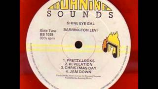 Barrington Levy - Captivity