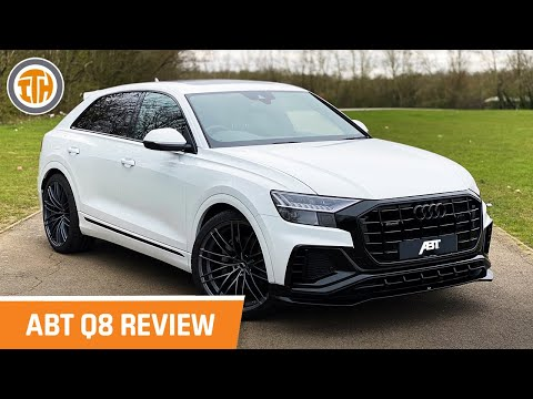 The 2020 ABT Q8! Just A Body Kit? Full Review And Price!