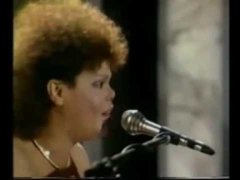 TANIA MARIA 1982 Made In New York [LIVE Ohne Filter Extra (Germany)]