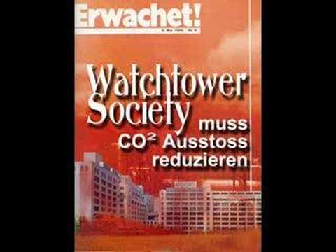 12 Zeugen Jehovas: Wachtturm-Schlagzeilen anders gesehen
