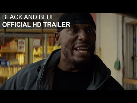 Black and Blue - HD Trailer