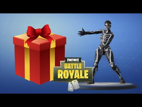Mini Games! Present LOOT WARS! Random… *NEW* CREATIVE GAME MODE! HILARIOUS! Fortnite Battle Royale