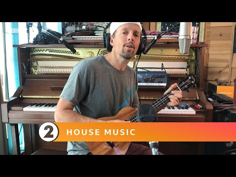 Radio 2 House Music - Jason Mraz with the BBC Concert Orchestra - Look For The Good