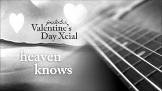 Rick Price-Heaven Knows by jmelodee