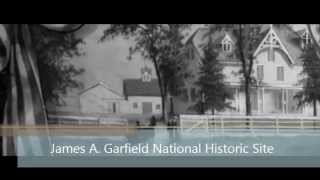 Behind the Scenes Tours - James A. Garfield NHS
