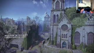 Live Streaming Trials of Osirus