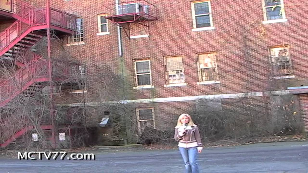 Marlboro Psychiatric Hospital Youtube