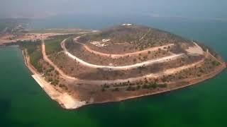 Lagune de Marchica à Nador : Présentation du projet