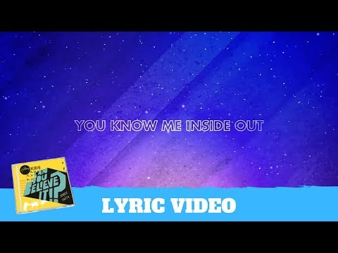 You Know Me Lyric Video - Hillsong Kids