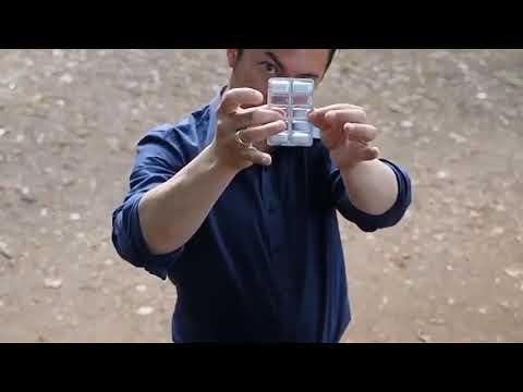 Saturn Magic -Gumatrix by Patricio Terán video DOWNLOAD