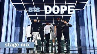 bts 방탄소년단 dope 쩔어 stage mix