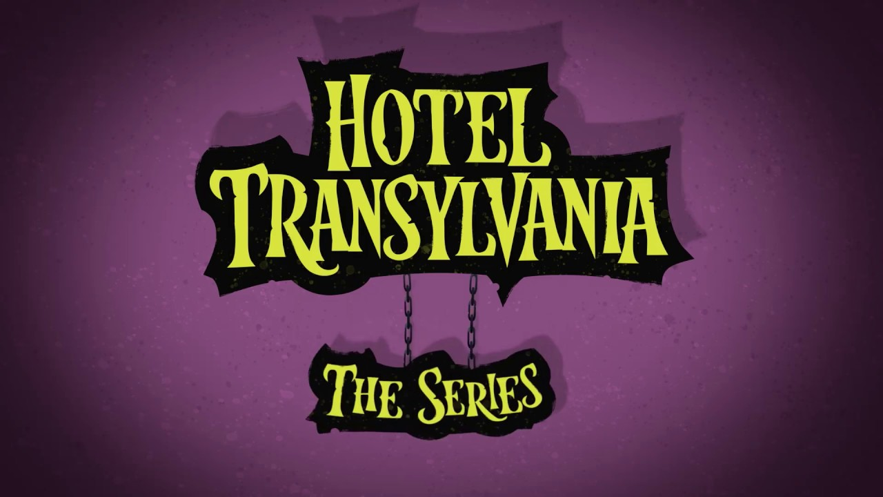 Hotel Transylvania: The Series - Premiering June 25! - A short teaser / announcement video for Hotel Transylvania: The Series.