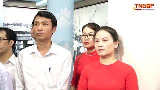 Văn phòng UBND tỉnh tổ chức hoạt động kỷ niệm ngày truyền thống 28/8