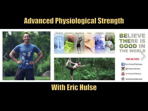 Second Layer Of Strength (interview with Eric Hulse)