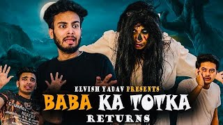 BABA KA TOTKA PART-2 - | Elvish Yadav |