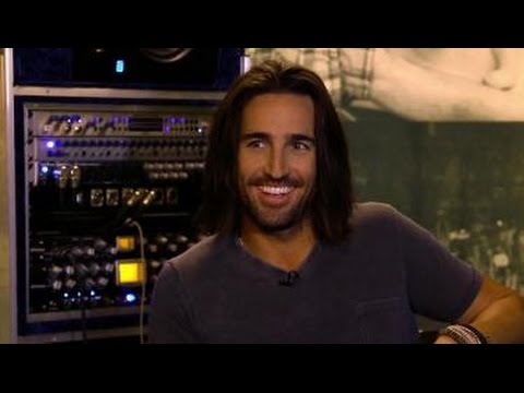 "Jake Owen on ""Larry King Now"" - Full Episode Available in the U.S. on Ora.TV"