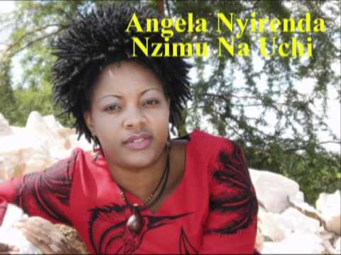 Angela Nyirenda - Nzimu Na Uchi.mpg