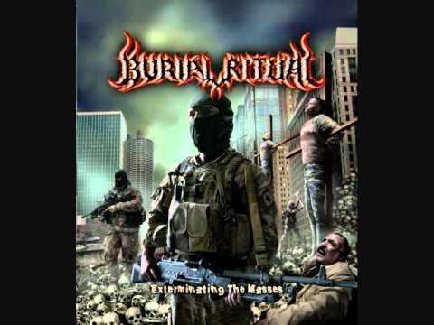 Burial Ritual - Full Spectrum Dominance
